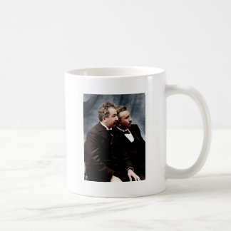 The Lumière brother photo Coffee Mug
