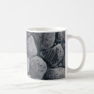 The Lump Of Coal coffee mug