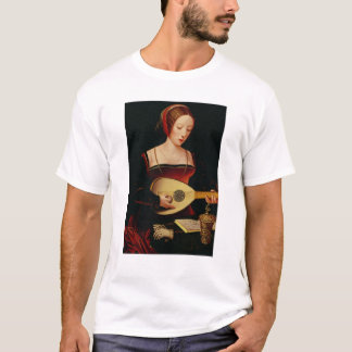 The Lute Player T-Shirt