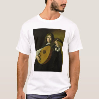 The Lute-Player T-Shirt