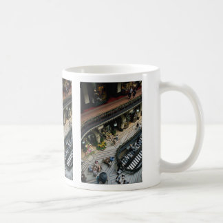 The Luxurious Queen Victoria Building Coffee Mug
