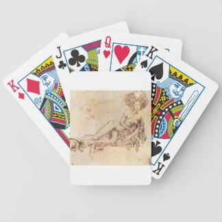 The Luxury by Pisanello Card Decks