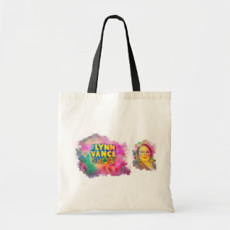 The Lynn Vance Show Tote with Lynn