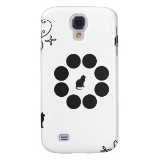 The ma it is roundly the cat galaxy s4 covers