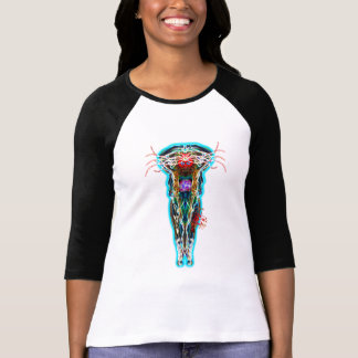 The Machine Goddess Shirt