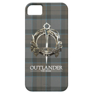 The MacKenzie Clan Brooch Barely There iPhone 5 Case