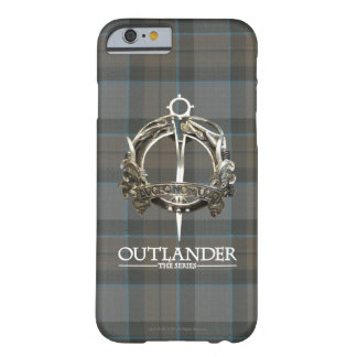 The MacKenzie Clan Brooch Barely There iPhone 6 Case