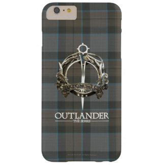 The MacKenzie Clan Brooch Barely There iPhone 6 Plus Case