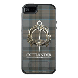 The MacKenzie Clan Brooch OtterBox iPhone 5/5s/SE Case