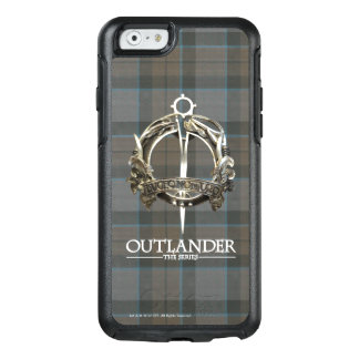 The MacKenzie Clan Brooch OtterBox iPhone 6/6s Case