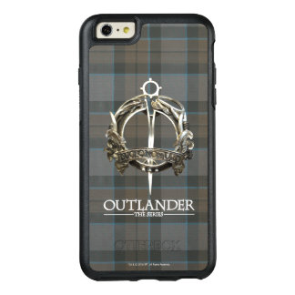 The MacKenzie Clan Brooch OtterBox iPhone 6/6s Plus Case