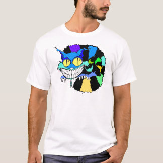 The Mad Cheshire Cat T-Shirt