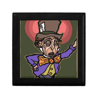 The Mad Hatter Gift Box