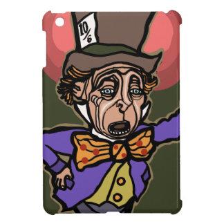 The Mad Hatter iPad Mini Case