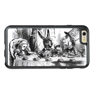 The Mad Hatter's Tea Party 2 OtterBox iPhone 6/6s Plus Case