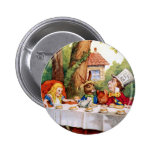 THE MAD HATTER'S TEA PARTY PINS