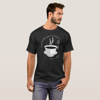 The Mad Midnight Tea Society T-Shirt