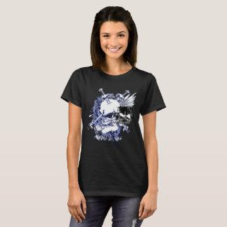 The Mad Skull T-Shirt
