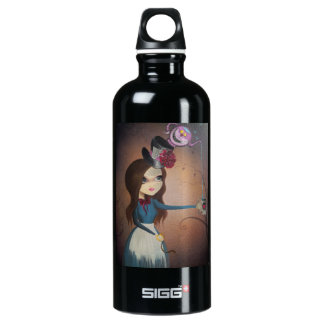 The Mad Tea Party SIGG Traveller 0.6L Water Bottle