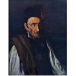 The Madman By Géricault Jean Louis Théodore (Best Photo Sculptures