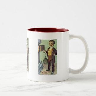 The Magee Butler Coffee Mug