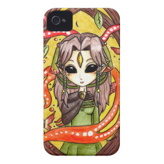 The Mages daughter Blackberry Bold Cases