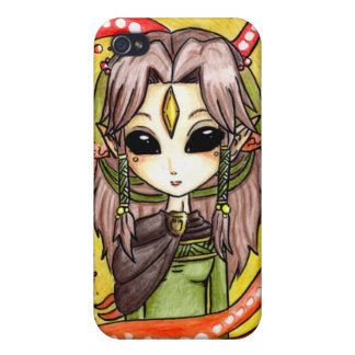 The Mages daughter iPhone 4 Covers