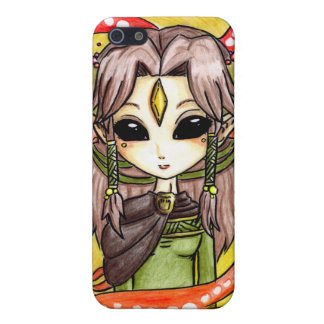 The Mages daughter iPhone 5 Cover