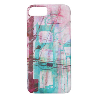 The Magic Electric Golden gate of san Francisco Ph iPhone 7 Case