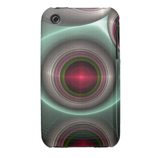 The Magic Eye artistic 3G/3GS case iPhone 3 Case-Mate Cases