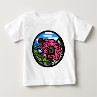 The Magic Land Baby T-Shirt