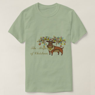The Magic T-Shirt