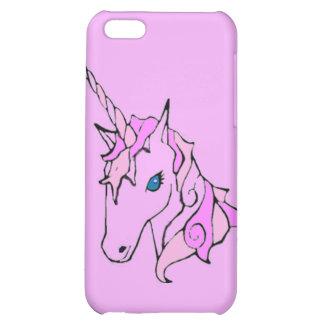 The Magic Unicorn iPhone 5C Cases