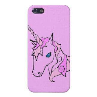 The Magic Unicorn iPhone 5 Case