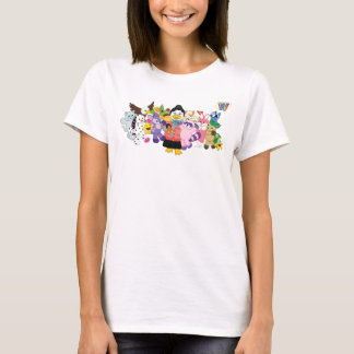 The Magical World of Webkinz T-Shirt
