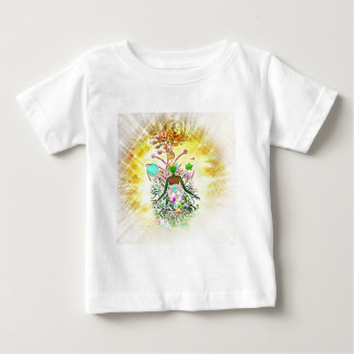 The Magician Baby T-Shirt