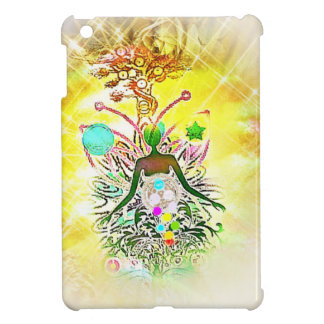 The Magician iPad Mini Case