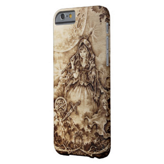 The Magician - phone case