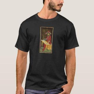 The Magician Tarot Card T-Shirt