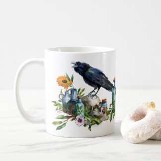 The Magickal Apothecary Mug
