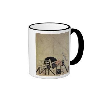 The Magnanimous Cuckold Mug