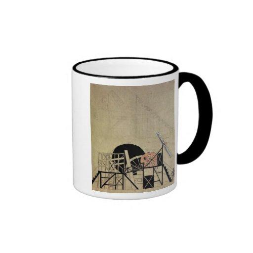 The Magnanimous Cuckold' Mug