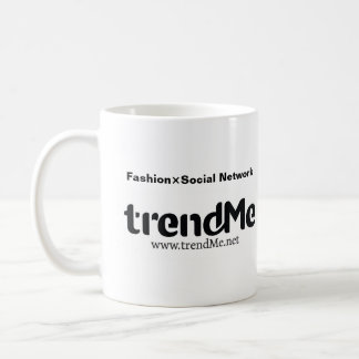 The magnetic cup of trendMe