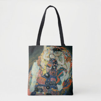 The Maiden, 1913 (oil on canvas) Tote Bag