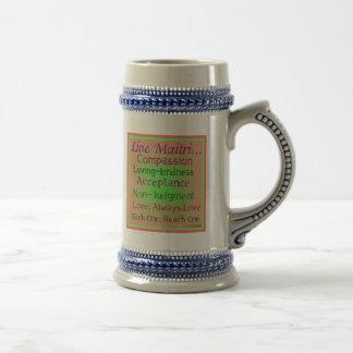 The Maitri Ministry Mug