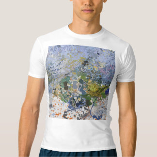 The majestic Himalayas T-Shirt