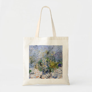 The majestic Himalayas Tote Bag