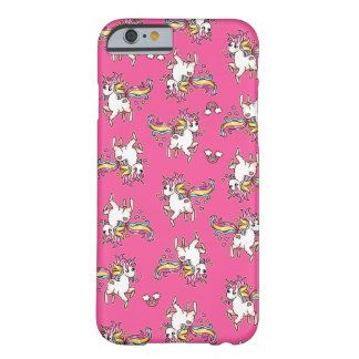 The Majestic Llamacorn Barely There iPhone 6 Case