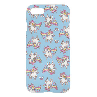 The Majestic Llamacorn iPhone 8/7 Case