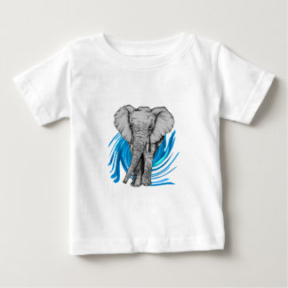 THE MAJESTIC ONE BABY T-Shirt